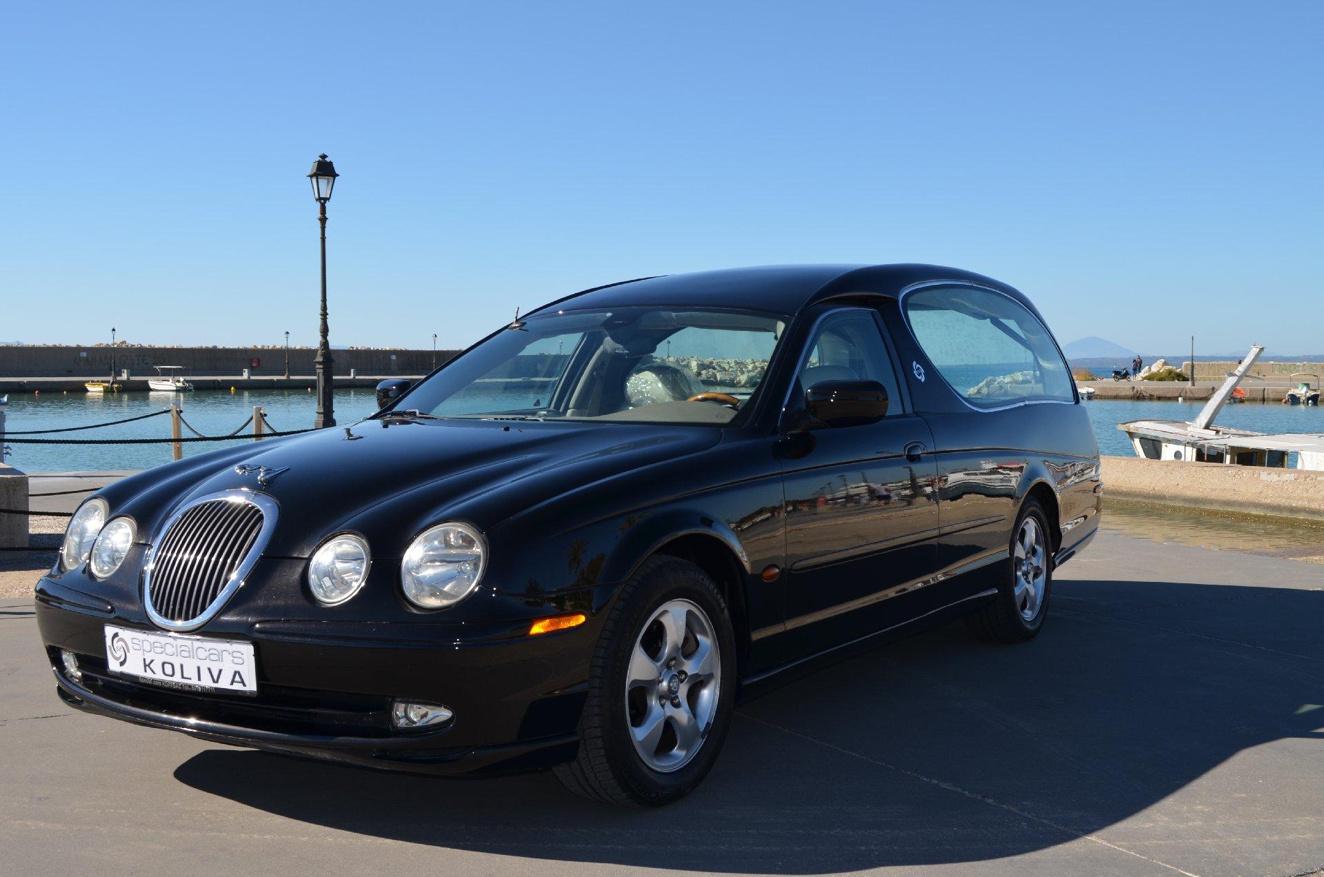 Jaguar N01