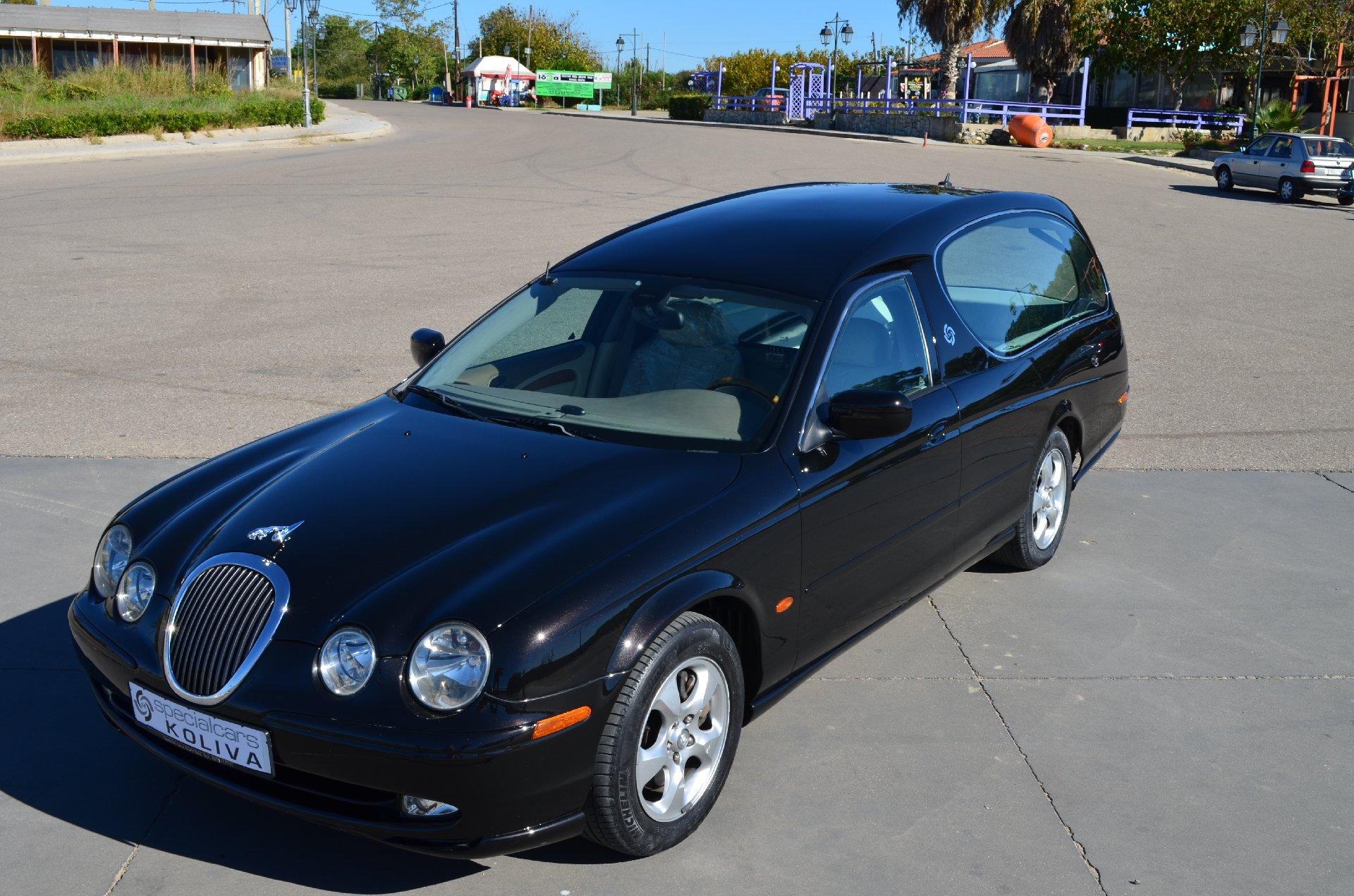Jaguar N02