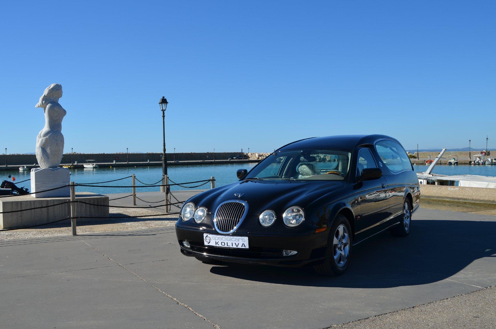Jaguar N03