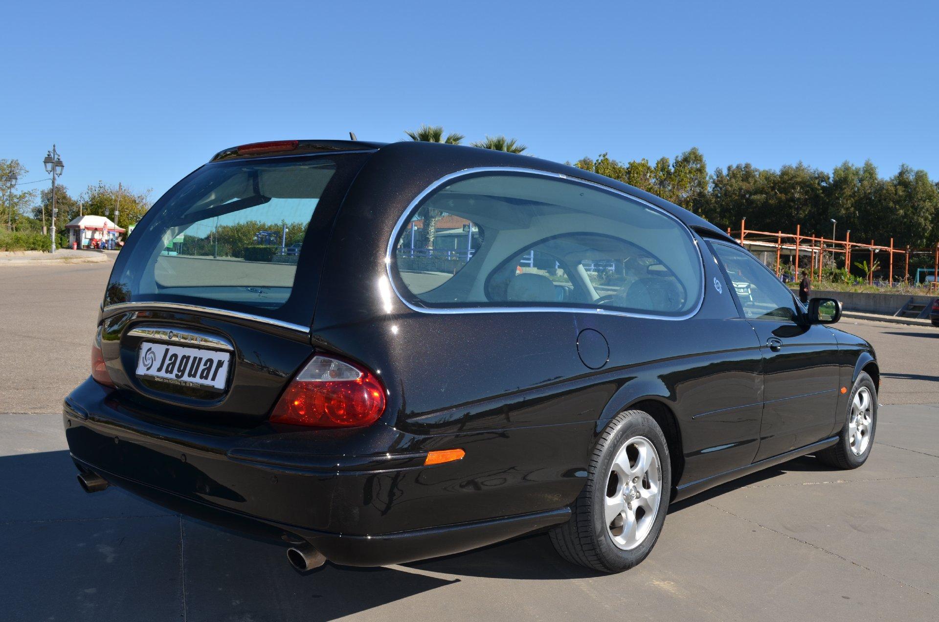 Jaguar N04