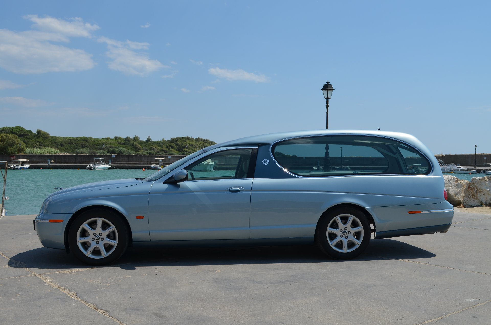 Jaguar N05