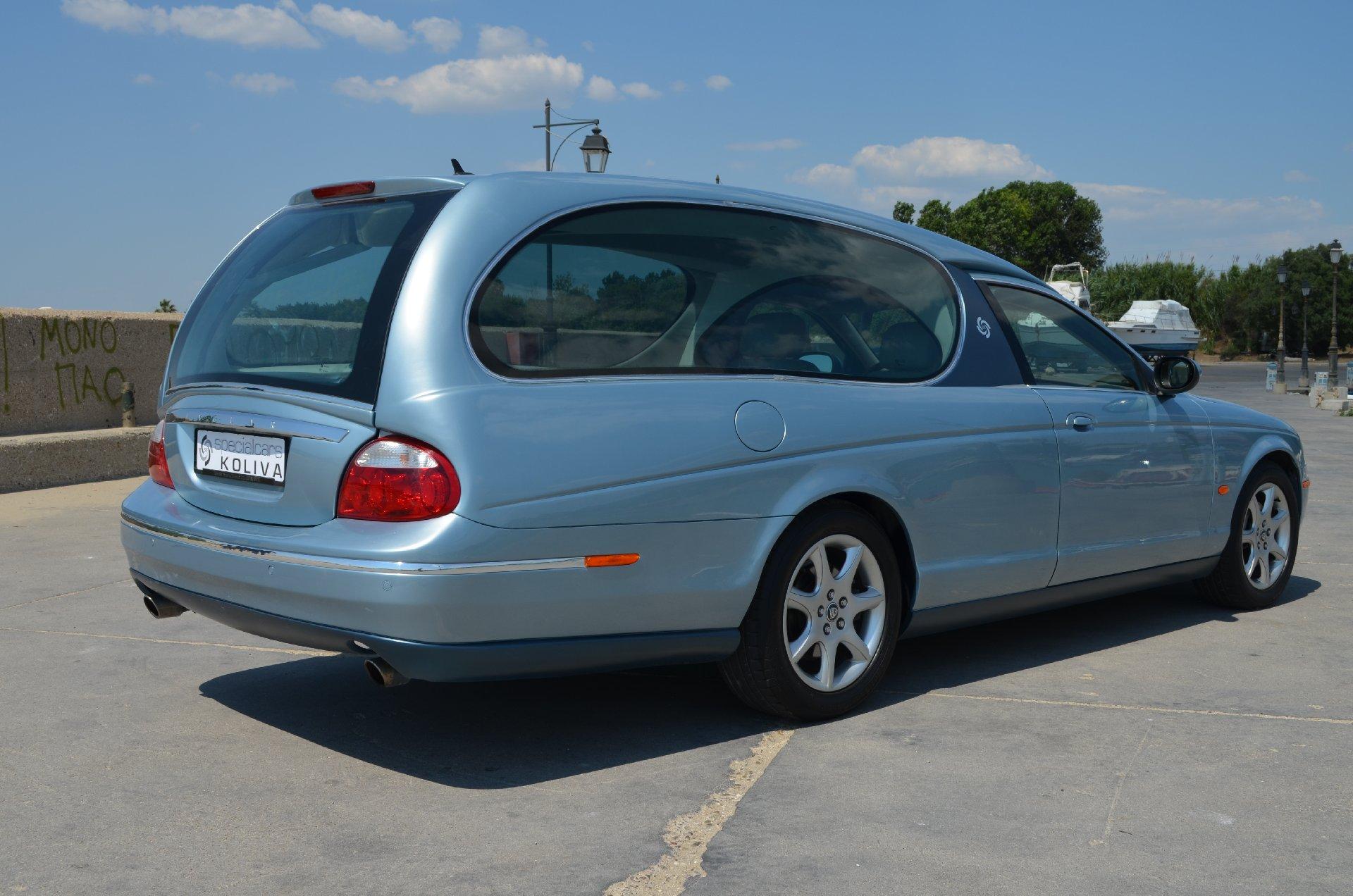 Jaguar N06