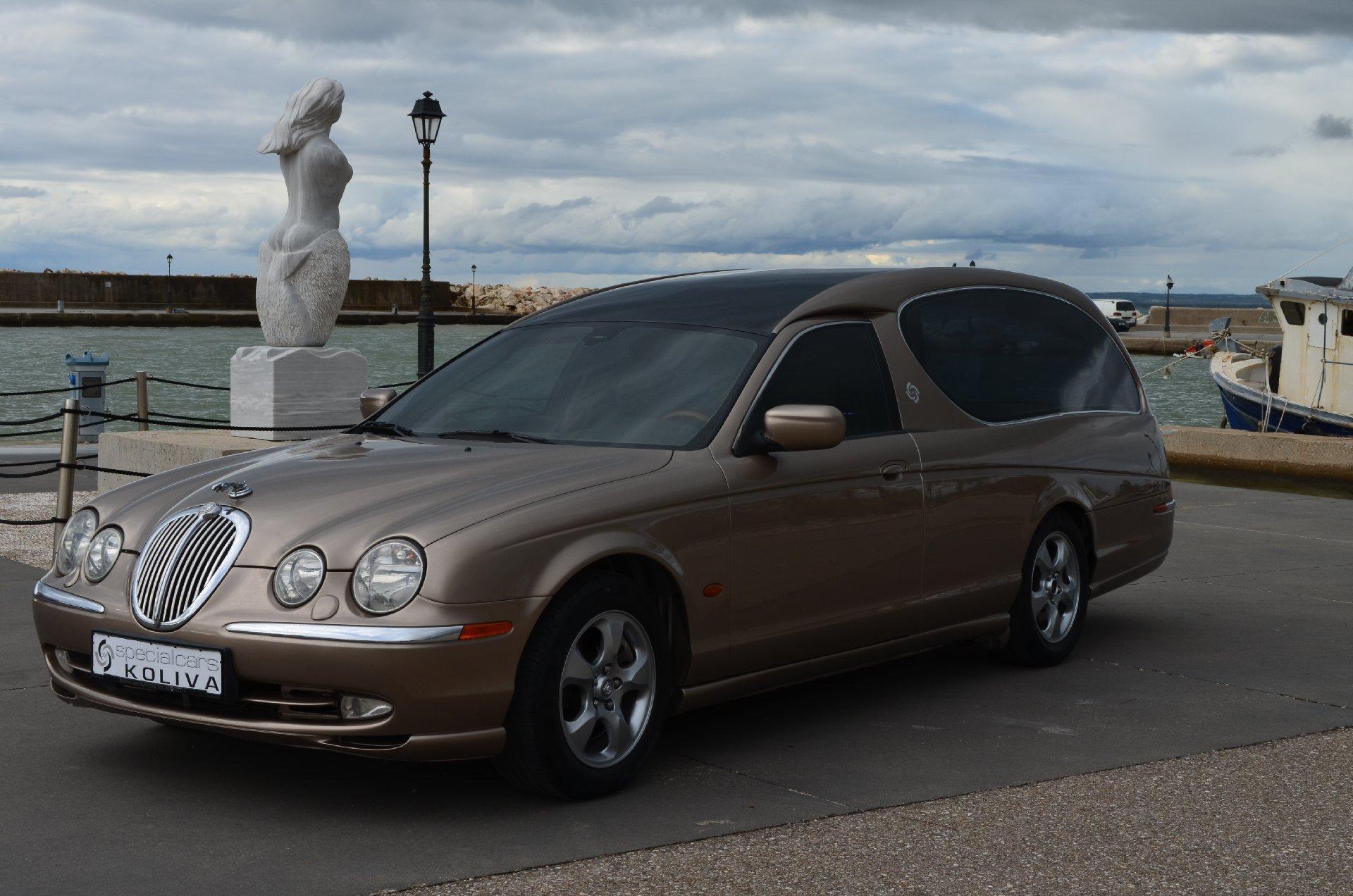 Jaguar N08